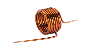 Bohnert produces induction coils for circuit breakers.