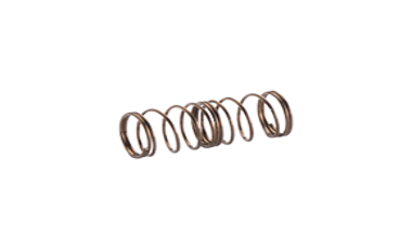 Bohnert provides compression springs for different applications in magnet systems.